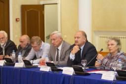 Общественный совет при вице-губернаторе Санкт-Петербурга