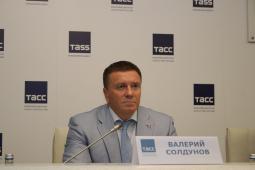 Валерий Солдунов рассказал о перспективах снижения тарифов и последствиях для населения и бизнеса в Санкт-Петербурге