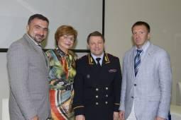 Специалисты со всей России- за безопасность детей!